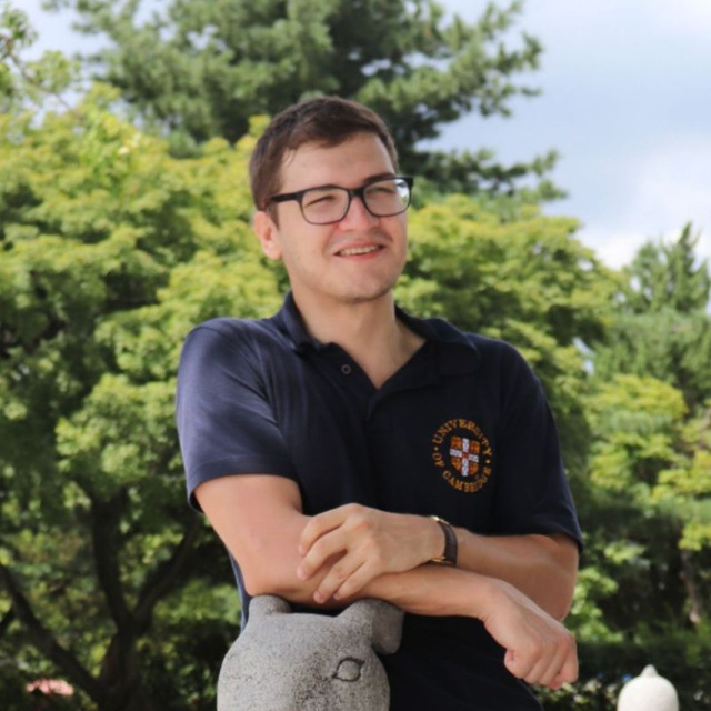 Michael Galkin
